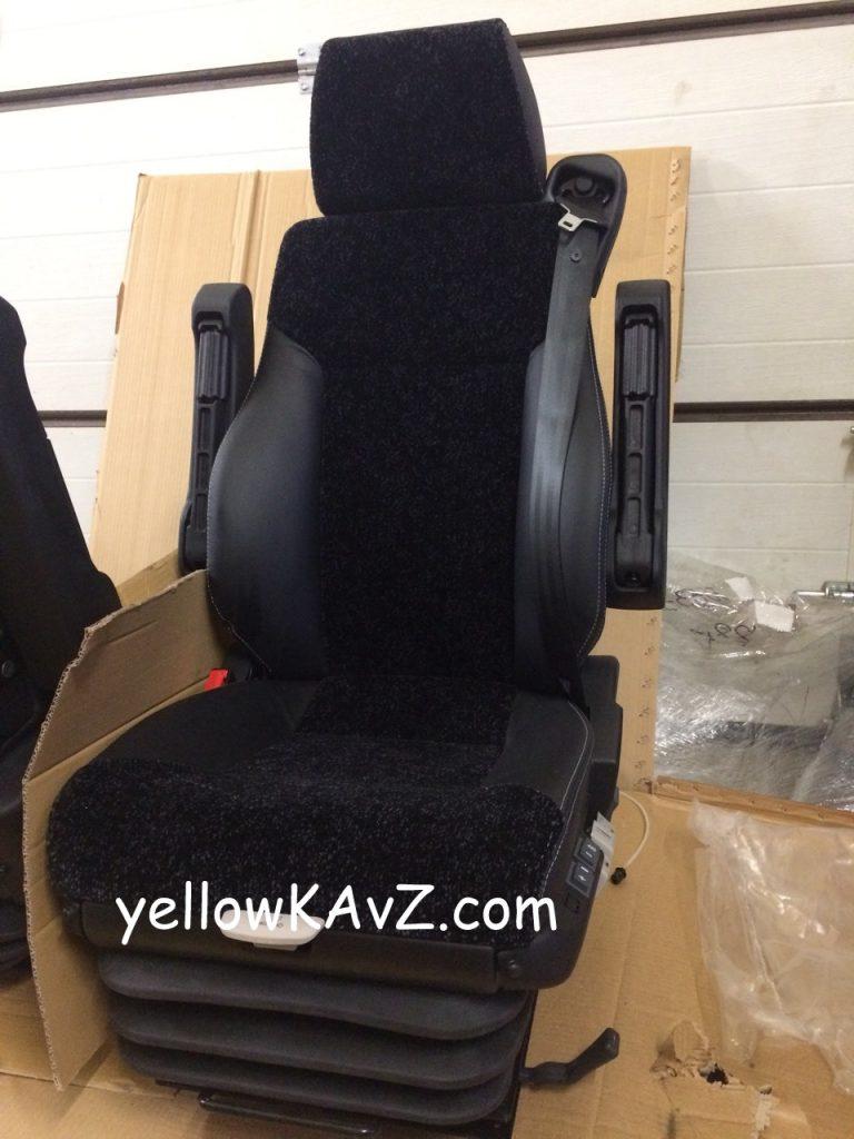 Кресло Pilot supreme